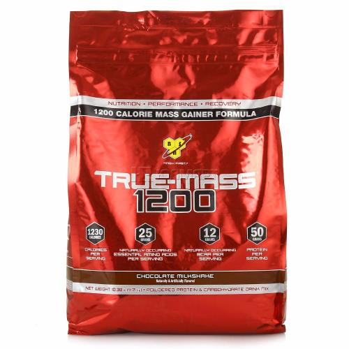 True Mass 1200 Weight Gainer (BSN)
